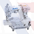 Juki Series MF-7900-U11 High-speed, Cylinder-bed, Top and Bottom Coverstitch Machine (universal type)