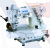 Juki Series MF-7900-H11 High-speed, Cylinder-bed, Top and Bottom Coverstitch Machine (hemming)