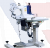 Juki Series MS-1261A/DWS High-speed, Feed-off-the-arm, 3-needle Double Chainstitch Sewing System (digital workstation)