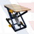 Rexel ST-3 MINI Pneumatic Upholstery Lifting Table (smaller version)